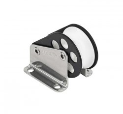 3 Series Halyard Lift Turning Block / Delrin 303-50