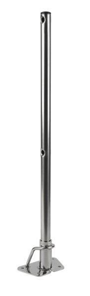 "26"" Stanchion Tube (Double)"
