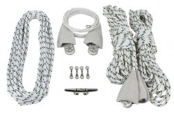 Lazy Jack Kit for boats to 48' 99-64