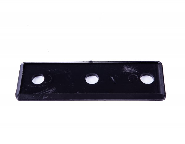 18.31 3.2mm thick Packing piece for 3-hole Rudder Fitting