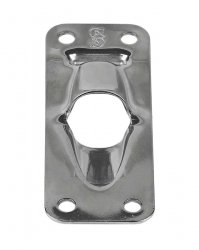 "Exit Plate/ Flat for up to 1/2"" Line 34-46"