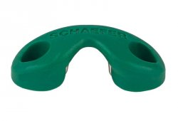 Cam Cleat Fairlead - Green for 70-17 Cam Cleat