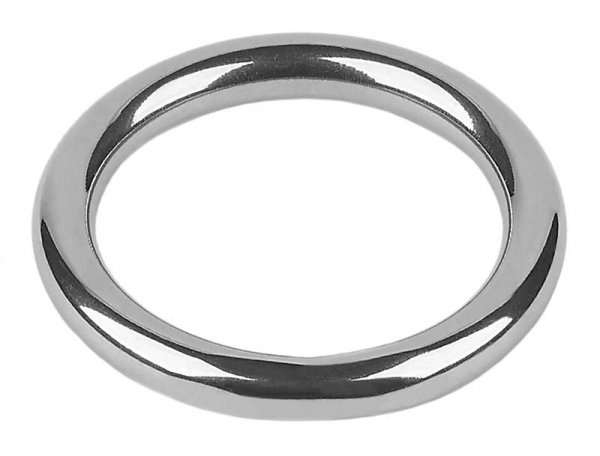 "Round Utility Ring 1-1/4"" Inside Diameter 94-03"