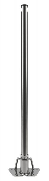 "26"" Stanchion Tube (Single) 36-07"