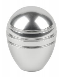 Grooved Control Knob MF-11-C