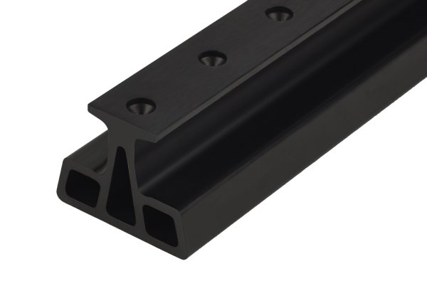 "6´ 1-1/2"" Bridge Traveler Track 42-96"