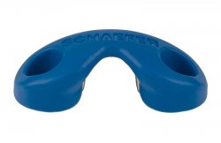 Plastic Fairlead - Blue for 70-07